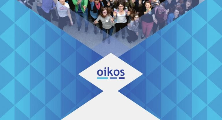 Oikos Foundation Logo